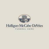 Halligan-McCabe-DeVries Funeral Home