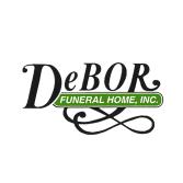 Frank F. DeBor Funeral Home, Inc.