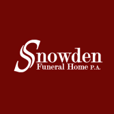 Snowden Funeral Home