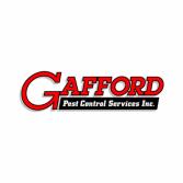 Gafford Pest Control Services Inc.