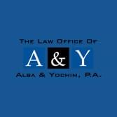 Law Office of Alba & Yochim P.A.