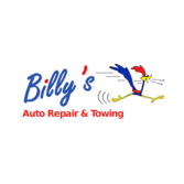 Billy's Auto Repair & Towing