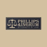 Phillips & Ingrum Attorneys at Law