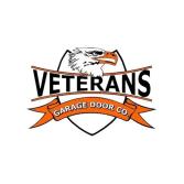 Veterans Garage Door
