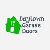 Baytown Garage Doors