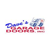 Dave's Garage Doors Inc