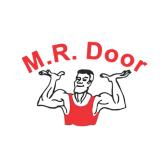 M.R. Door