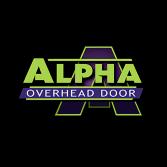 Alpha Overhead Door