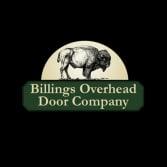 Billings Overhead Door Company