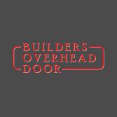 Builders Overhead Door