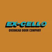 Ex-Cello Overhead Door