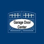 Garage Door Center