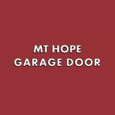 Mt Hope Garage Door