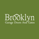 Brooklyn Garage Doors And Gates