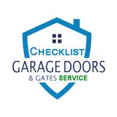 Checklist Garage Doors & Gates Services