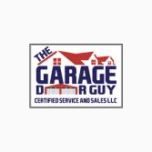 The Garage Door Guy Certified Service and Sales LLC
