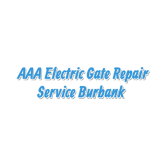 AAA Electric Gate Repair Service Burbank