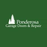 Ponderosa Garage Doors & Repair