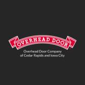 Overhead Door Company of Cedar Rapids and Iowa City