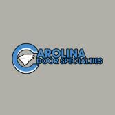 Carolina Door Specialties