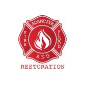 Adamczyk Fire & Flood Restoration