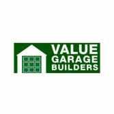 Value Garage Builders