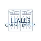 Hall's Garage Doors