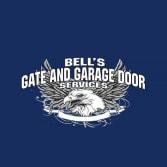 Bell's Gate and Garage Door Services