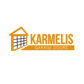 Karmelis Garage door