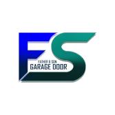 Father & Son Garage Door