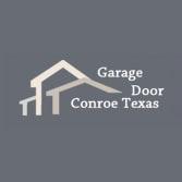 Garage Door Conroe Texas