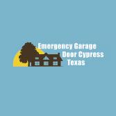 Cypress Garage Doors Repair