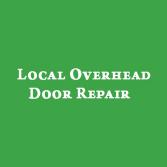Local Overhead Door Repair