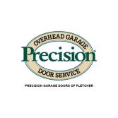 Precision Garage Doors of Fletcher