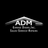 ADM Garage Doors, Inc.