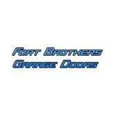 Fort Brothers Garage Doors