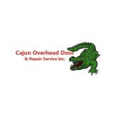Cajun Overhead Door & Repair Service