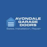 Avondale Garage Doors