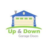 Up and Down Garage Doors