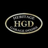 Heritage Garage Doors