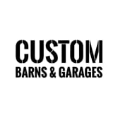 Custom Barns & Garages