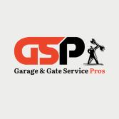 Garage & Gate Service Pros