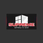Supreme Window & Door