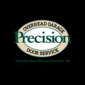 Precision Door Service Knoxville, TN
