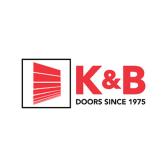 K&B Garage Door Company
