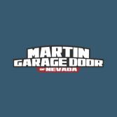 Martin Garage Door of Nevada