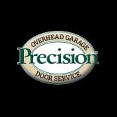 Precision Garage Doors - Cincinnati