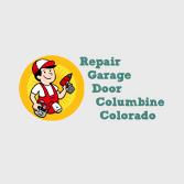 Repair Garage Door Columbine Colorado