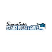 Signature Garage Doors & Gates Inc.