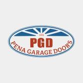 Pena Garage Doors